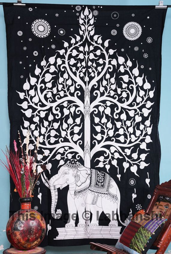 Elephant Tapestry Wall Hanging 353 best patterns: fabrics; needlepoint; wallpaper; tapestry etc