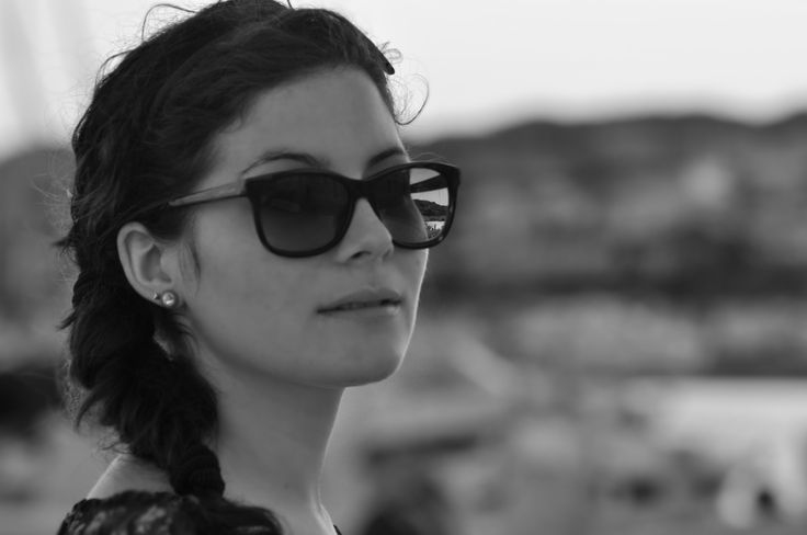 <3  Model: Daniela Ph: Giorgio Pluchino