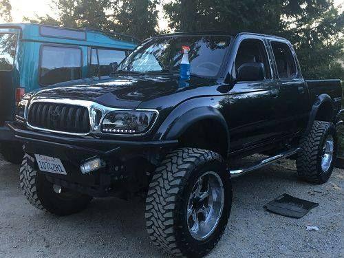 2003 Toyota Tacoma -  Los Gatos, CA #608719237 Oncedriven
