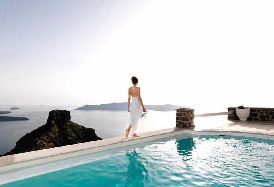 Tholos Resort (Santorini/Imerovigli): See 235 Hotel Reviews and 325 Photos - TripAdvisor