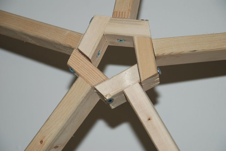 Hexagonal Wood Jointing Google Search Arch 206 Wall