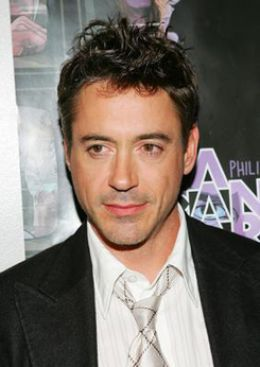 Only You Movie with Robert Downey Jr