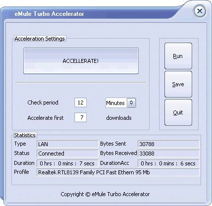 eMule Turbo Accelerator Discount Code - Download Boosters Discounts - Come get the best Download Boosters coupon codes. Get Coupon HERE  http://freesoftwarediscounts.com/shop/emule-turbo-accelerator-discount/
