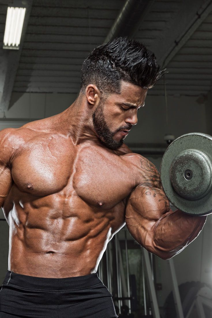 Turn your peashooters into WMDs with this quadruple-barreled arm routine!