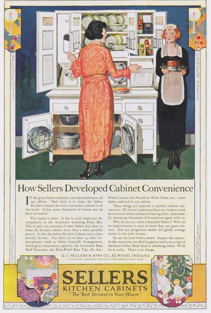 Sellers Kitchen Cabinet 23 Best Images About Hoosiers And Sellers Cupboards On Pinterest