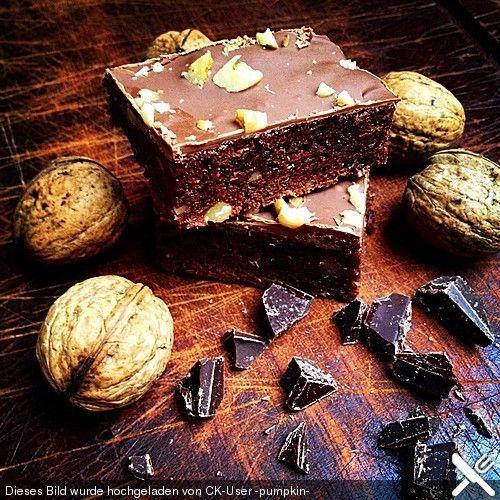American Double Choc Brownies, ein sehr leckeres Rezept aus der Kategorie Kuchen. Bewertungen: 705. Durchschnitt: Ø 4,6.