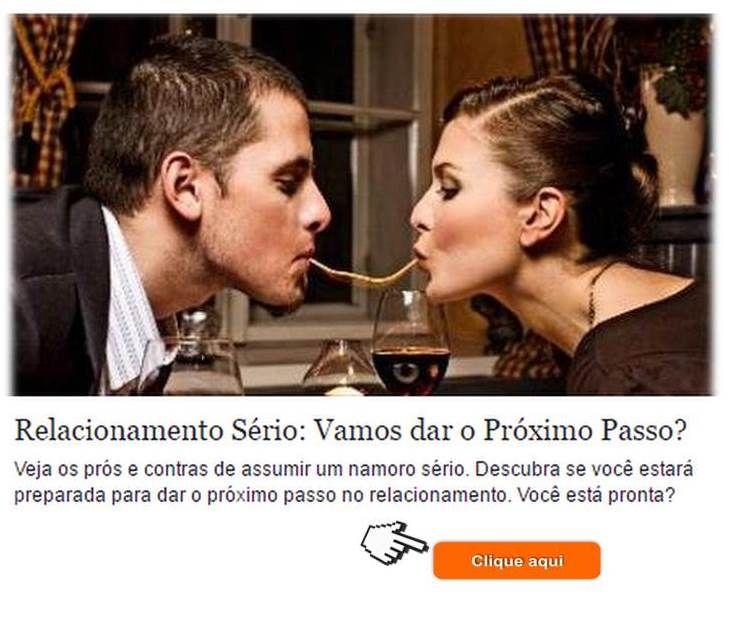 RELACIONAMENTO ! ÓTIMA MATÉRIA ! VEJA ELA COMPLETA NO BLOG , CLIQUE NA IMAGEM PARA ACESSAR O SITE !  #namoro #amor #blog #realacionamento