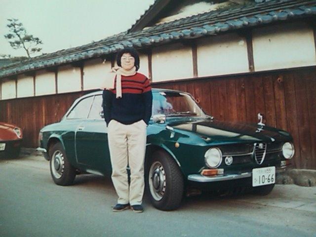1972 Alfa Romeo Gt 1300gt Jr