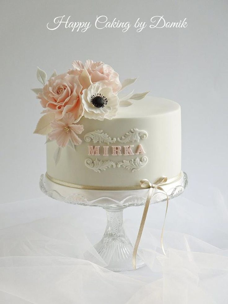 Birthday Cake on Cake Central