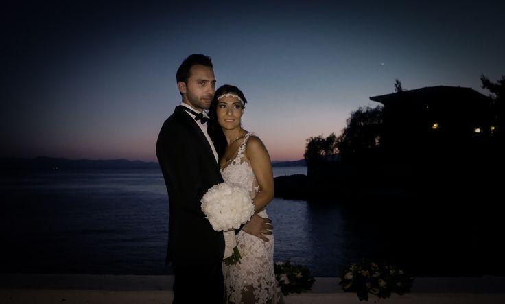 Το besttimes καταγράφει διακριτικά την ημέρα του γάμου σας και δημιουργεί το βίντεο γάμου που έχετε φανταστεί.