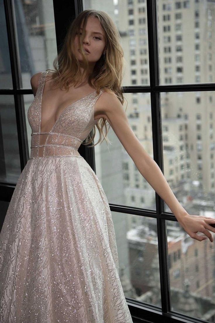 Fairy Wedding Gowns - The Berta Bridal Fall Collection is Made for Whimsical Women (GALLERY)