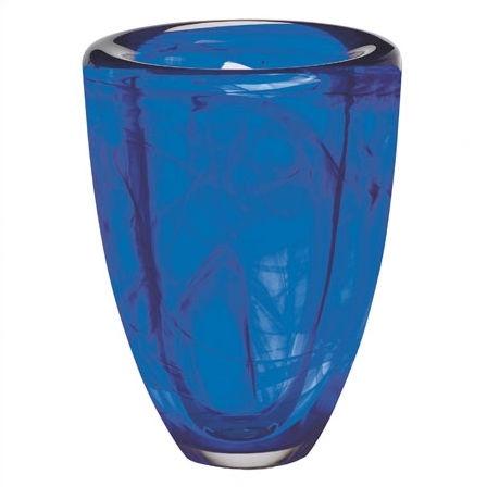 Kosta Boda Atoll Blue Vase: Bodas Atole, Atole Blue, Blue Vases, Blue Glasses, Vasesart Glassbottles, Glasses Art, Kosta Bodas, Glas Art, Glasses Kosta