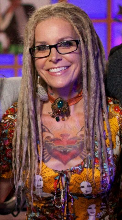 Love Sheri Moon Zombie