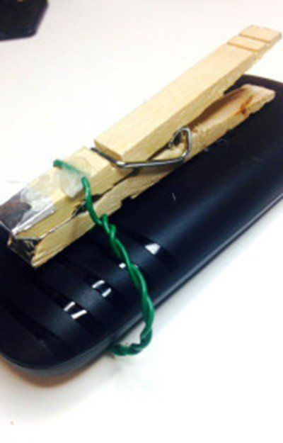 $10 DIY Alarm System That Calls Your Cellphone   Home Security Systems    Survival Life