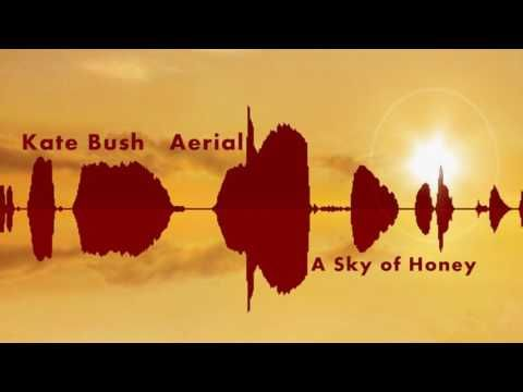 "(3) Kate Bush ‎ ""Aerial "" A Sky Of Honey CD2/2 Full Album HD - YouTube"