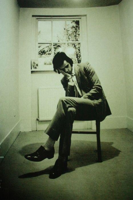Nick Cave... Follow – http://www.songssmiths.wordpress.com Like…