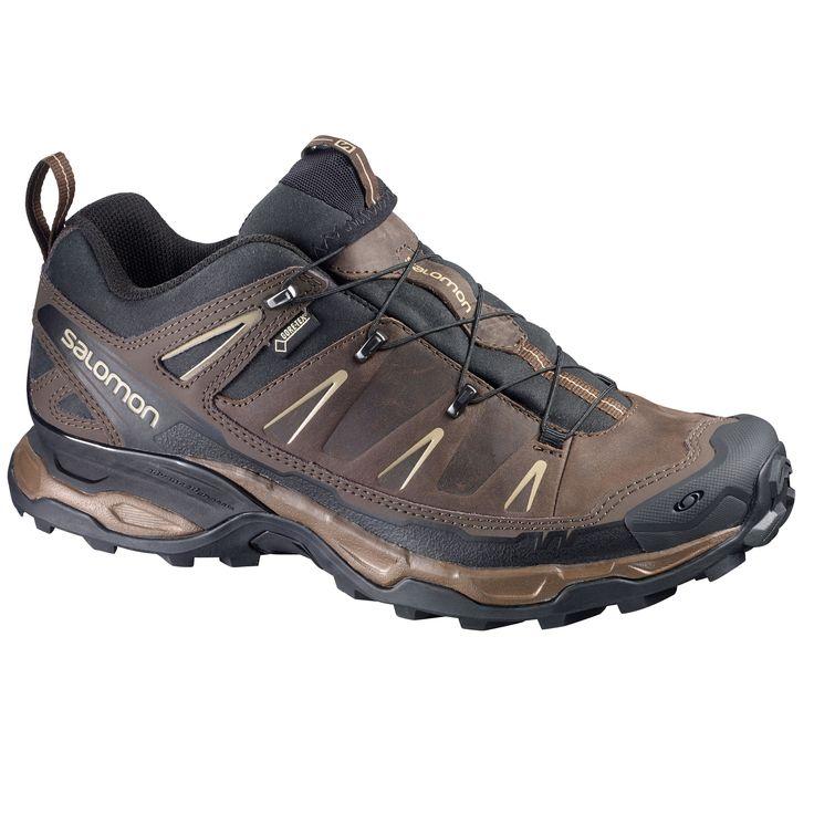 Xtend-Angebote Salomon X Ultra LTR GTX men Hikingschuh Herren braun Gr. 11,0 UK: Category: Schuhe und Socken > Wanderschuhe Item…%#Outdoor%