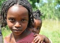 La emergencia continúa en el Cuerno de África. 9,5 millones de personas padecen desnutrición aguda y necesitan ayuda para subsistir. Pincha la imagen para saber más.
