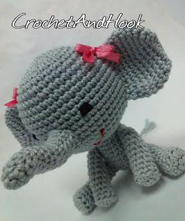 Crochet And Hook: Újra horgolás