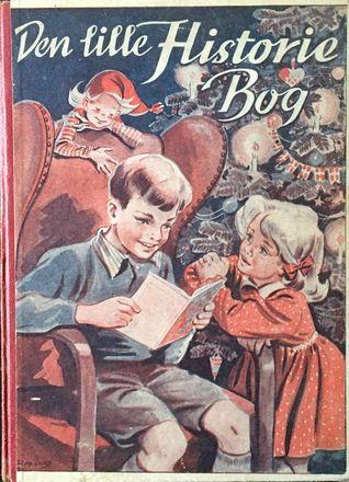 Den lille Historiebog: Julebog for 1942