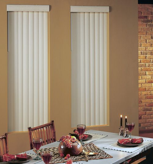 28 Best Vertical Blinds Images On Pinterest Window