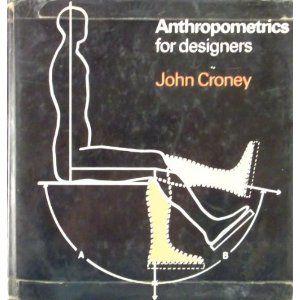 Anthropometrics For Designers