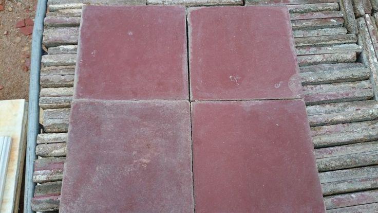 25 best ideas about couleur rouge bordeaux on pinterest burgundy couleur - Carreaux ciment bordeaux ...