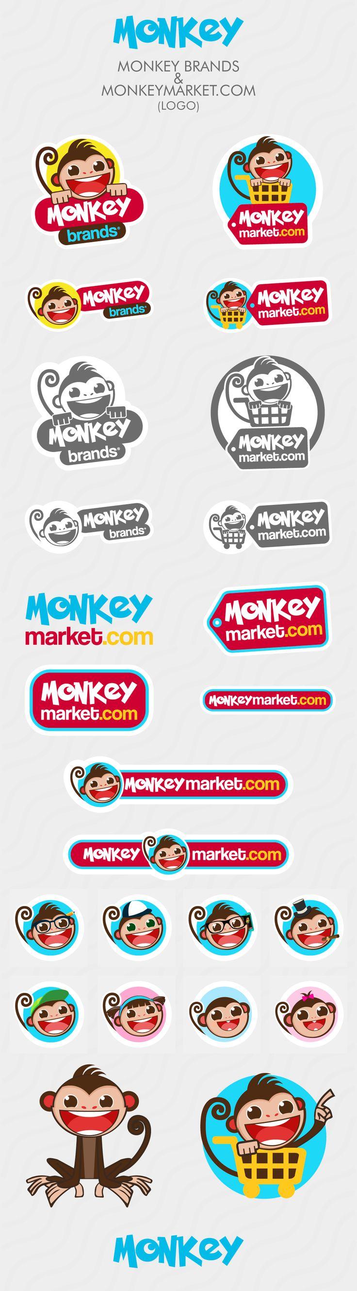 Monkey Market http://www.monkeymarket.com/