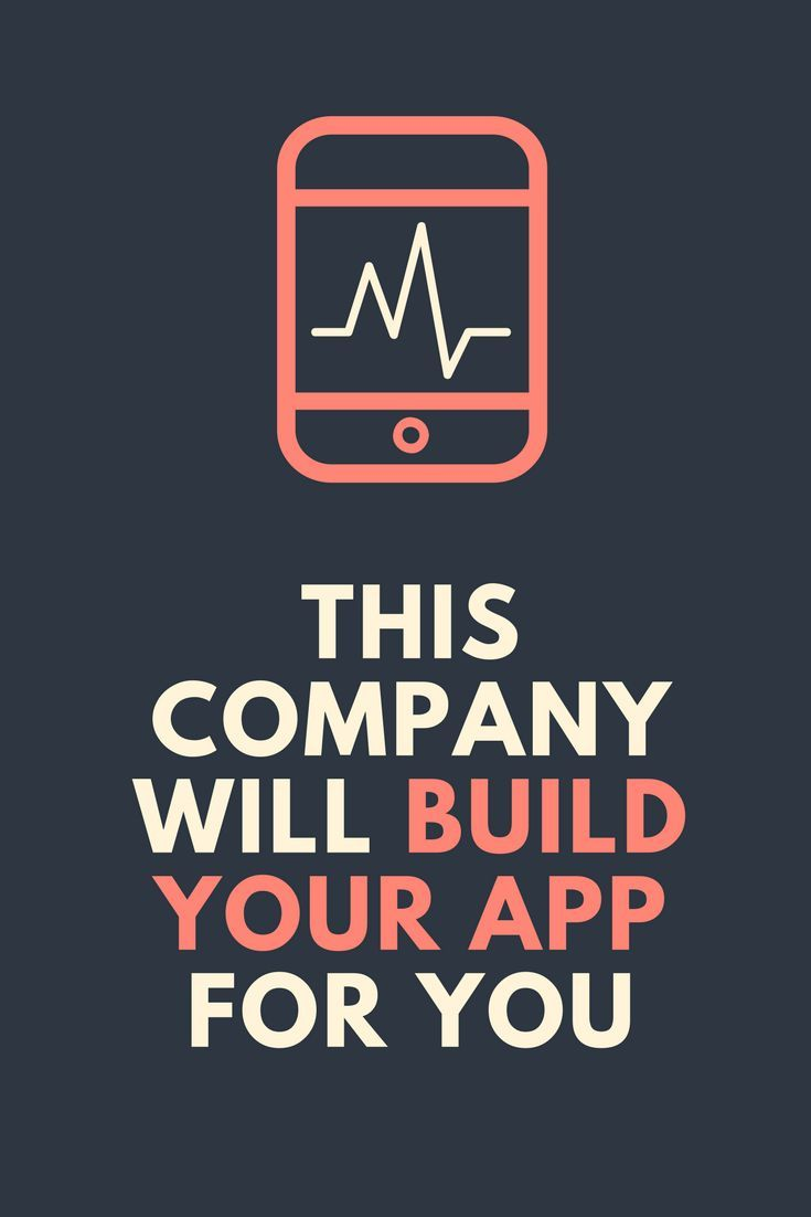 Have an idea for an app? Need an app built? This company will build your app securely and affordably!