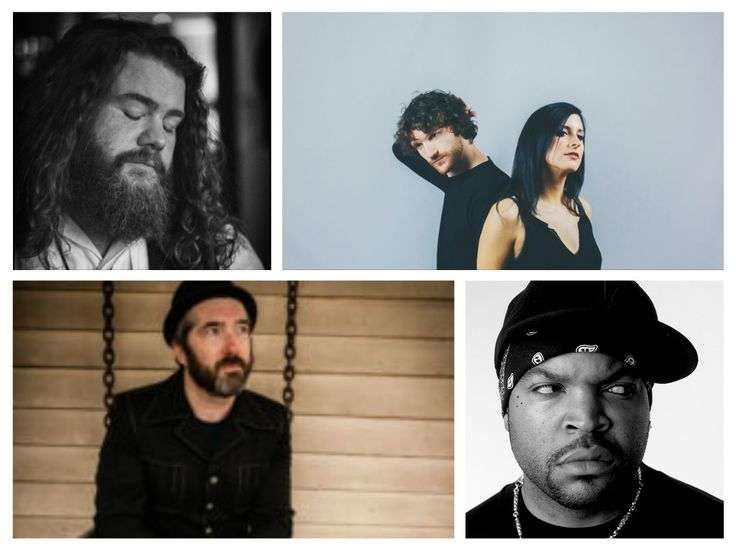 Ice Cube, New Spell, Sam Densmore, Denny Laine, Siouxsie Sioux, Billy Momo and more in your Fresh Global Texan Weekly Top 10.