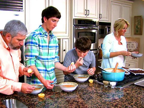 Trisha's Southern Kitchen Video Gallery Videos : Food Network - FoodNetwork.com
