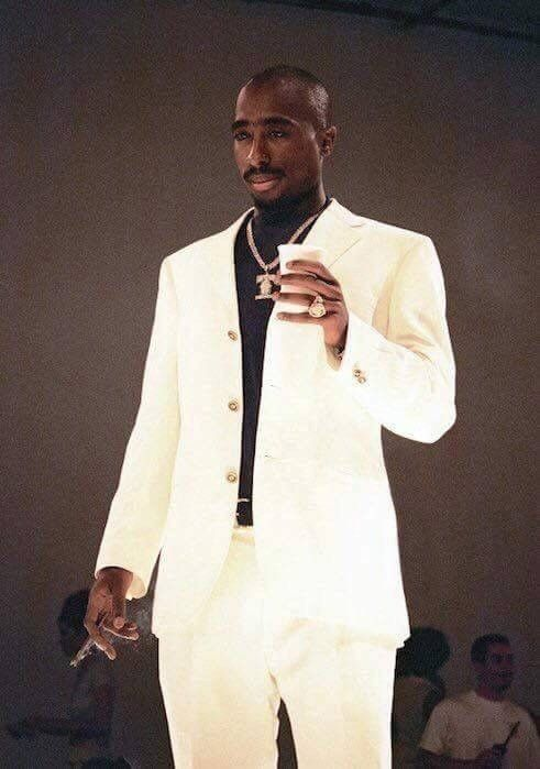 Pin by Ilo Reedy Jr  on Tupac Shakur in 2019 | Tupac