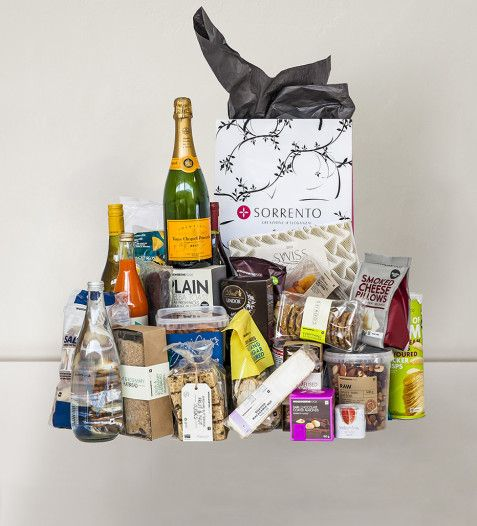 BUY NOW | Sorrentino Snack Hamper | Sorrento Events Online Shop
