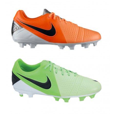 De #Nike CTR 360 Libretto III FG 525170 #voetbalschoenen voor heren zijn voorzien van control pads voor een beter balgevoel. Ook zijn de schoenen heerlijk comfortabel. #dws