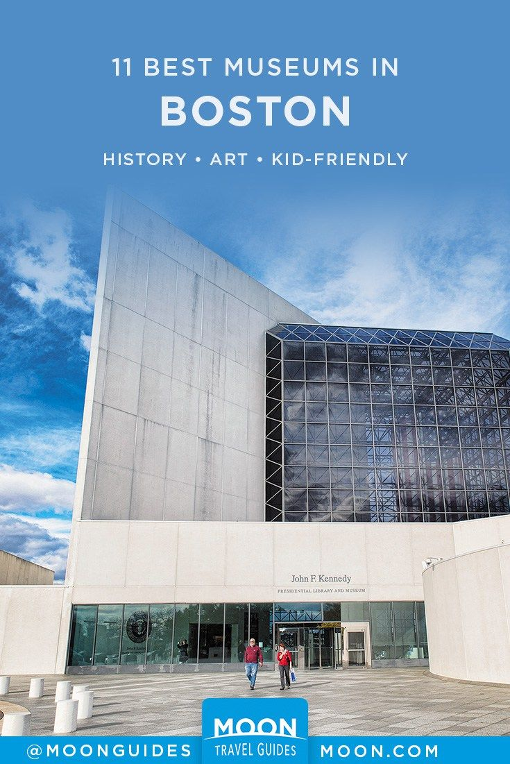 11 Best Museums in Boston | New England | Pinterest | Travel, Museum and  Boston