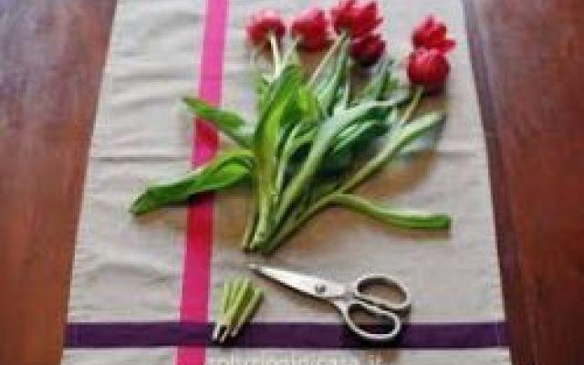 Come fare per essiccare i fiori #essiccare #fiori #inverno #casa #rose