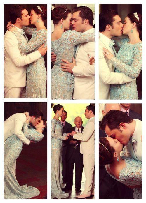 Die Hochzeit 💍😍