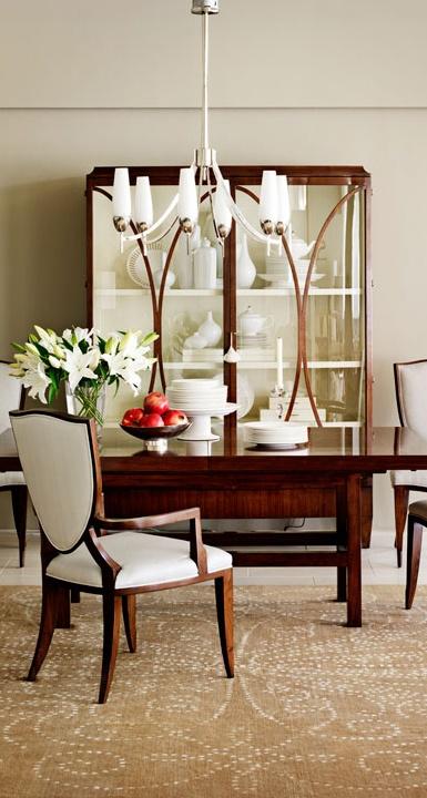 Barbara Barry Dining Room