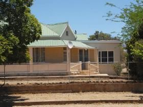 3 Bedroom House for sale in Bethulie - Bethulie