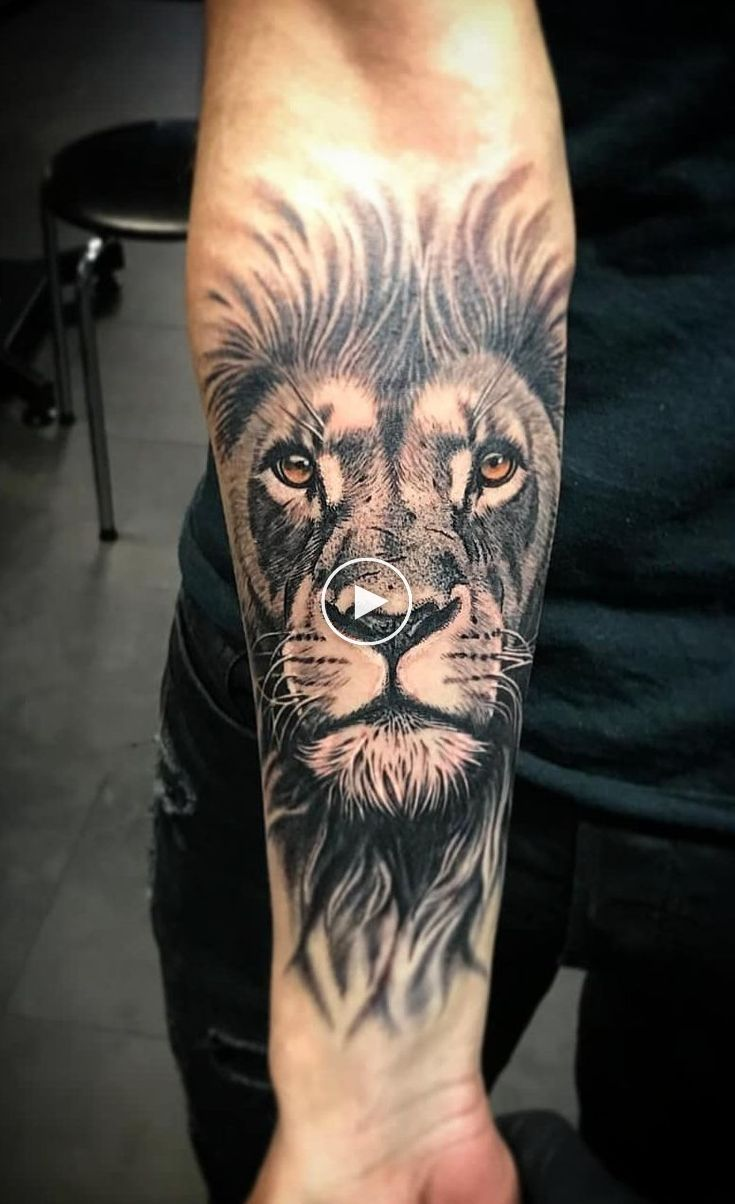 35 Coolest Forearm Tattoo Designs For Men And Women Try Lion Forearm Tattoos Forearm Tattoo Women Cool Forearm Tattoos