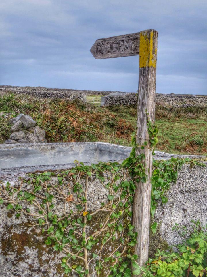 Aran Islands, Galway