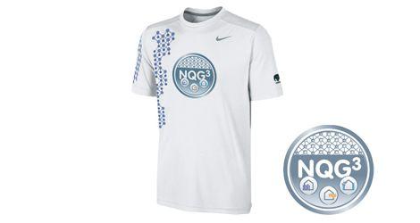 999 Funktions-Laufshirts von Nike