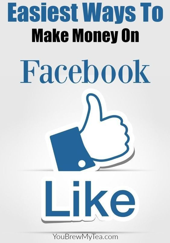 Find the easiest ways to make money on Facebook in our post with our own experiences included!!