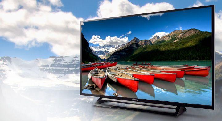 """Spesifikasi Dan Harga Sony Bravia LED TV KDL-48R470B 48 Inch"""""""