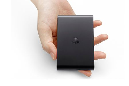 PlayStation®TV   Overview