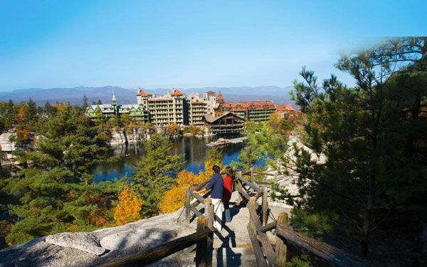 20 Best Holidays At Mohonk Mountain House Images On