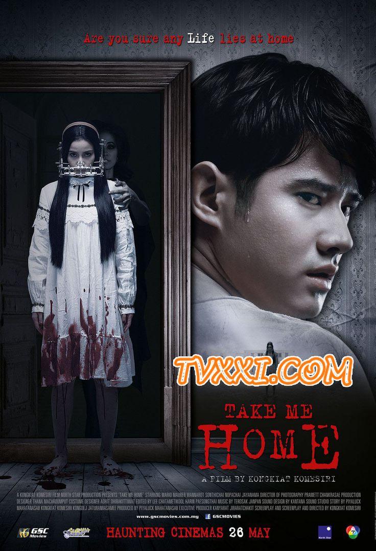 TAKE ME HOME Film Horror Misteri Setan Thailand. Nonton ...