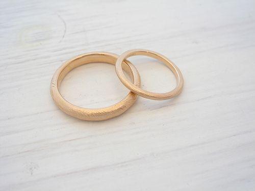 ZORRO - Order Marriage Rings - 094