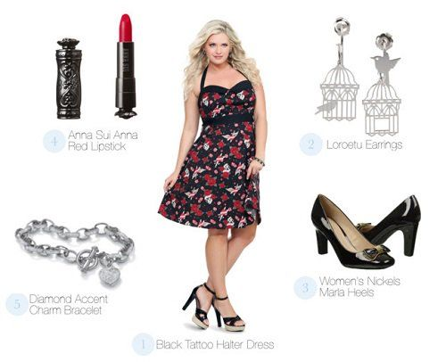 Plus Size Fashion Advice How to Look Slimmer Fashion Tips for Full 53