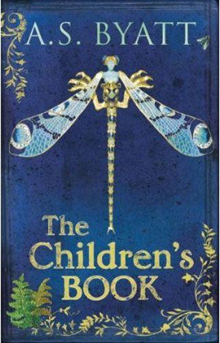 The Children's Book. : Worth Reading, Beautiful Book, Books Worth, Book Covers, Children Books